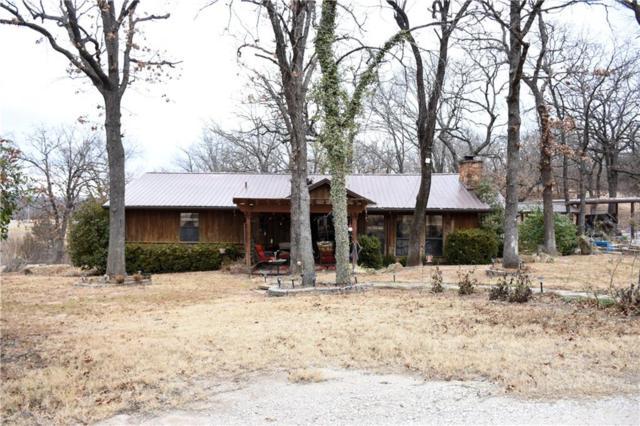 10329 County Road 3552, Ada, OK 74820 (MLS #803456) :: Wyatt Poindexter Group