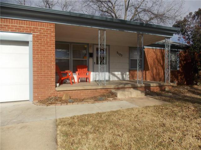 3123 47th Street, Oklahoma City, OK 73112 (MLS #803860) :: Wyatt Poindexter Group
