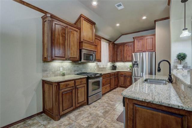 309 SW 171st Street, Oklahoma City, OK 73170 (MLS #804254) :: Wyatt Poindexter Group
