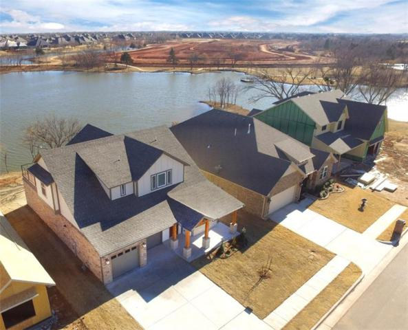 12908 Black Hills Drive, Oklahoma City, OK 73142 (MLS #804421) :: Wyatt Poindexter Group