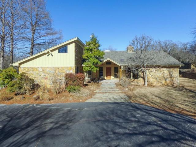 3201 Harriet Street, Oklahoma City, OK 73131 (MLS #804918) :: Wyatt Poindexter Group