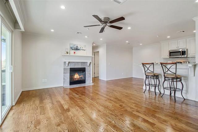 3200 W. Britton #114, Oklahoma City, OK 73120 (MLS #805430) :: Wyatt Poindexter Group