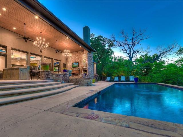 10800 E 15th Street, Arcadia, OK 73007 (MLS #805861) :: Homestead & Co