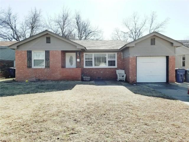 1612 Oxford Way, Oklahoma City, OK 73120 (MLS #806287) :: Homestead & Co
