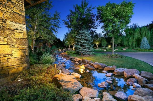 5541 Harper Creek Trail Trail, Edmond, OK 73034 (MLS #806500) :: Wyatt Poindexter Group