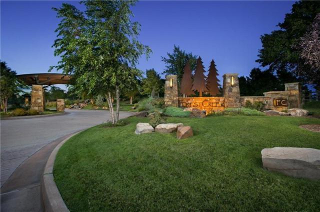 6725 James Creek Trail, Edmond, OK 73034 (MLS #806502) :: Homestead & Co
