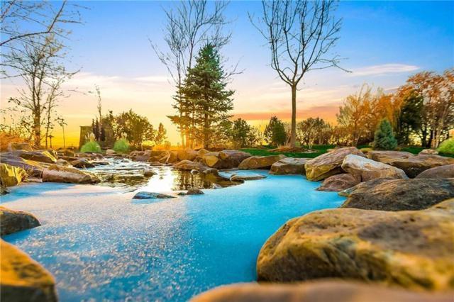 6709 Cave Creek Point, Edmond, OK 73034 (MLS #806503) :: Wyatt Poindexter Group