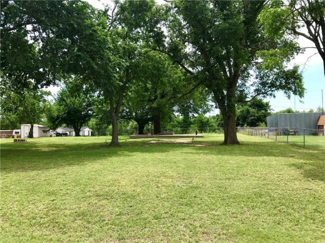 SE Burt Street, Minco, OK 73059 (MLS #806598) :: Meraki Real Estate
