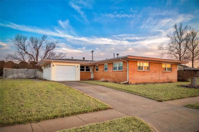 317 Suwannee Road, Burns Flat, OK 73624 (MLS #806795) :: Wyatt Poindexter Group