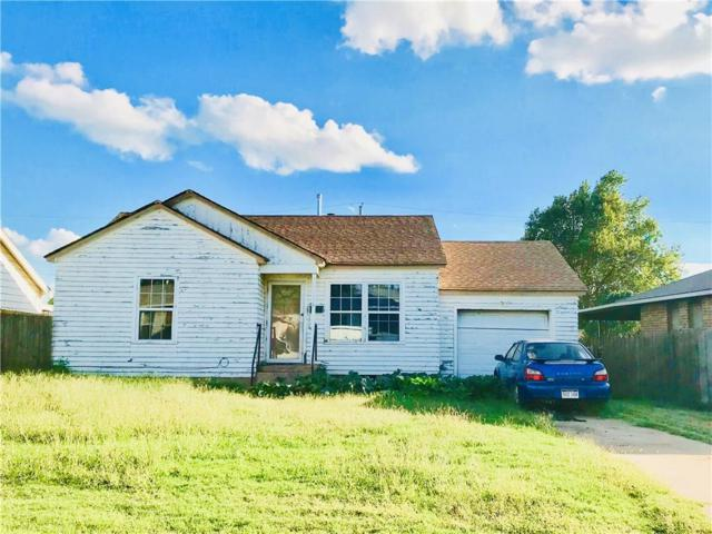 119 Carpenter, Elk City, OK 73644 (MLS #807123) :: KING Real Estate Group