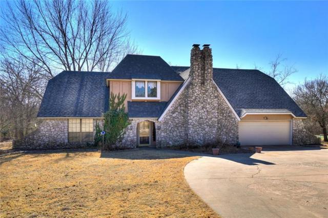 8 Cedar Creek, Shawnee, OK 74804 (MLS #807265) :: Wyatt Poindexter Group