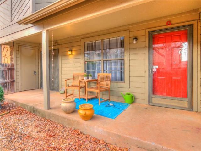 14429 N Pennsylvania Avenue 25 G, Oklahoma City, OK 73134 (MLS #807280) :: Homestead & Co