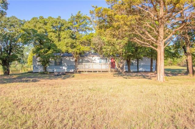 6981 S Midwest, Guthrie, OK 73044 (MLS #807295) :: Homestead & Co