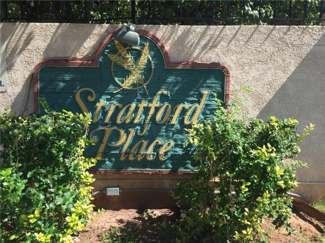 11130 N Stratford Drive #305, Oklahoma City, OK 73120 (MLS #807411) :: KING Real Estate Group