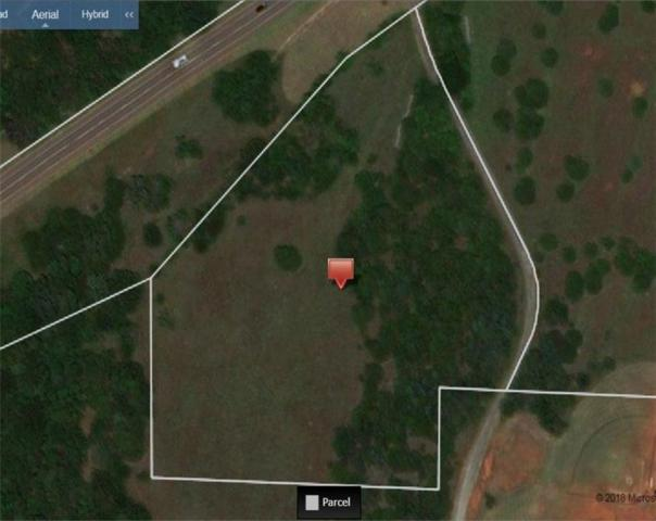 3303 W Noble Avenue, Guthrie, OK 73044 (MLS #808541) :: Barry Hurley Real Estate