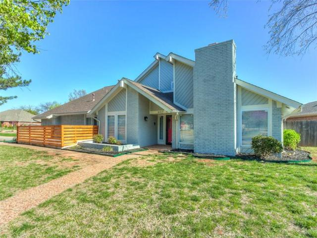 6005 W Lake Front, Warr Acres, OK 73132 (MLS #808676) :: KING Real Estate Group