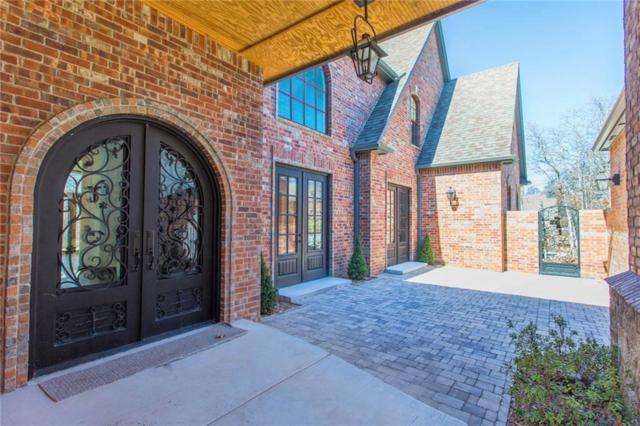 1701 Conridge, Edmond, OK 73034 (MLS #809162) :: Homestead & Co