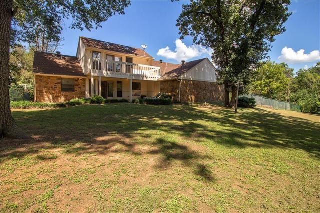106 Tealwood, Newalla, OK 74857 (MLS #809323) :: Wyatt Poindexter Group