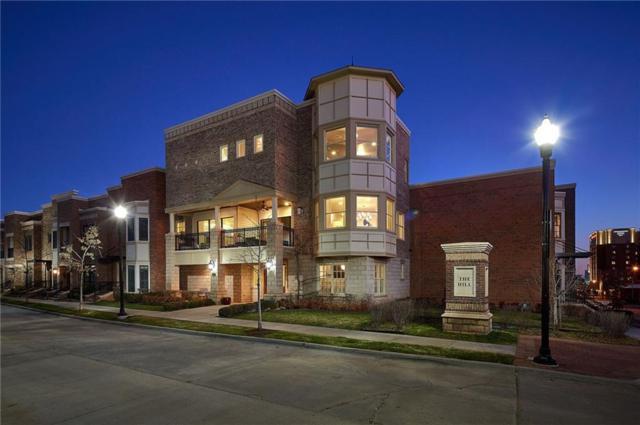 400 NE 1st Street, Oklahoma City, OK 73104 (MLS #809326) :: UB Home Team