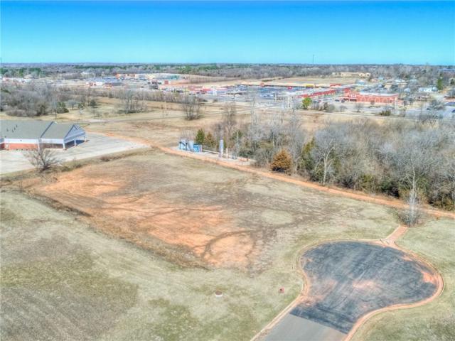 000 NE 20th Street, Choctaw, OK 73020 (MLS #809412) :: KING Real Estate Group