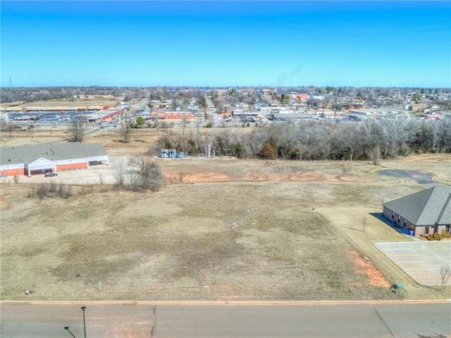 000 NE 20th Street, Choctaw, OK 73020 (MLS #809415) :: KING Real Estate Group