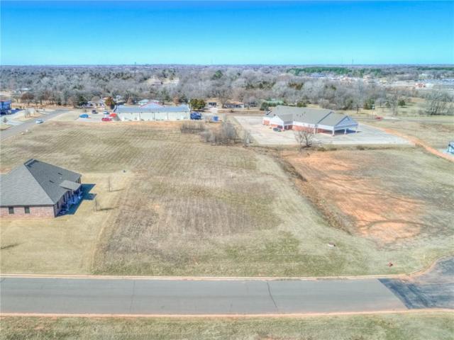 000 NE 20th Street, Choctaw, OK 73020 (MLS #809418) :: KING Real Estate Group