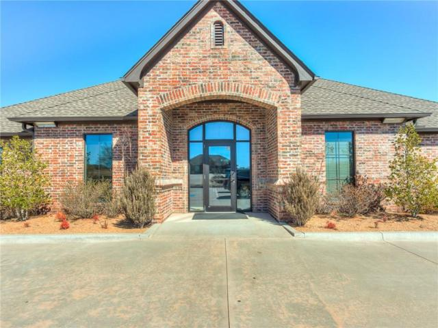 14617 NE 20th Street, Choctaw, OK 73020 (MLS #809419) :: Barry Hurley Real Estate