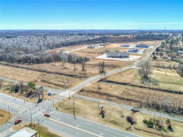 000 NE 20th Street, Choctaw, OK 73020 (MLS #809421) :: KING Real Estate Group