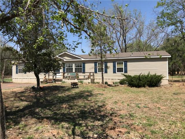 317 E Kennemer, Sayre, OK 73662 (MLS #809939) :: Erhardt Group at Keller Williams Mulinix OKC
