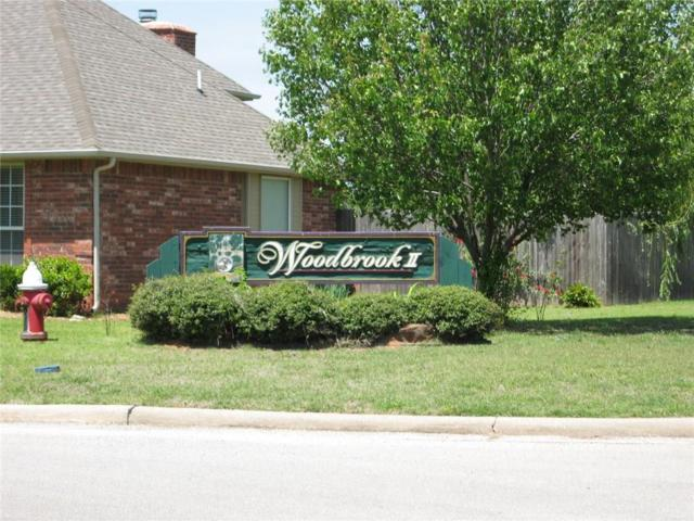Woodbrook Drive, Purcell, OK 73080 (MLS #810190) :: Erhardt Group at Keller Williams Mulinix OKC