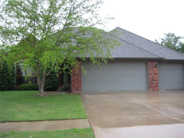 2400 Hamden Ave., Norman, OK 73069 (MLS #810196) :: Wyatt Poindexter Group