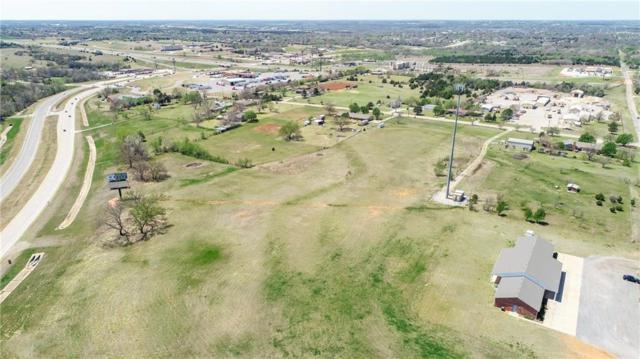 0 Hwy 33 E, Guthrie, OK 73044 (MLS #810320) :: Barry Hurley Real Estate