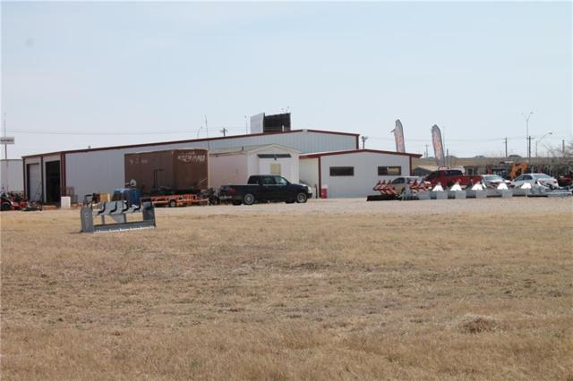 5725 S High Street, Oklahoma City, OK 73129 (MLS #810900) :: Homestead & Co