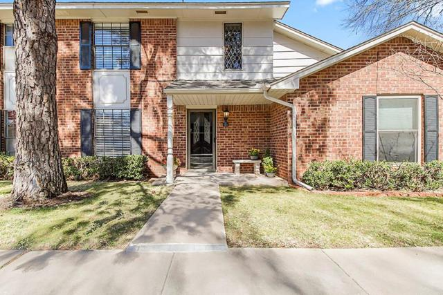 9009 N May Avenue #163, Oklahoma City, OK 73120 (MLS #811025) :: Barry Hurley Real Estate