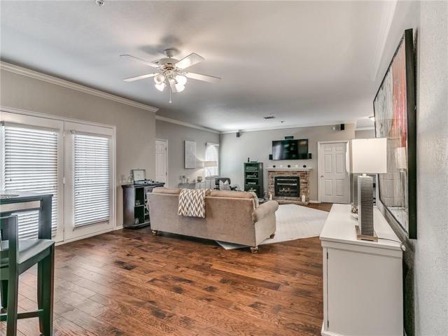 6162 N Brookline Avenue #15, Oklahoma City, OK 73112 (MLS #811076) :: Barry Hurley Real Estate