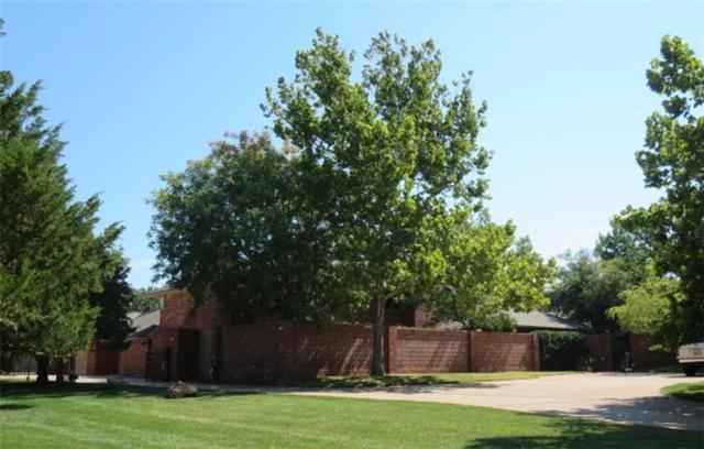 1503 Dorchester Drive, Nichols Hills, OK 73120 (MLS #811300) :: Meraki Real Estate