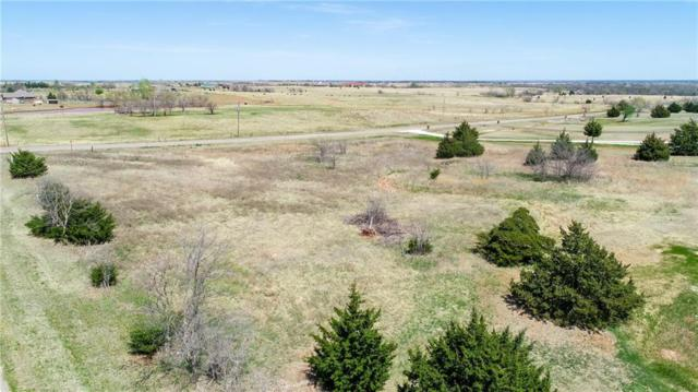 Waterloo/Macarthur, Edmond, OK 73025 (MLS #811819) :: Homestead & Co