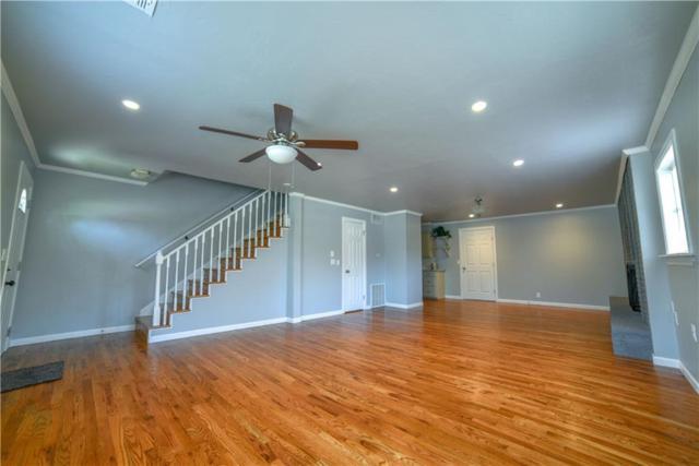 7700 S Embassy Terrace, Oklahoma City, OK 73169 (MLS #812499) :: Wyatt Poindexter Group