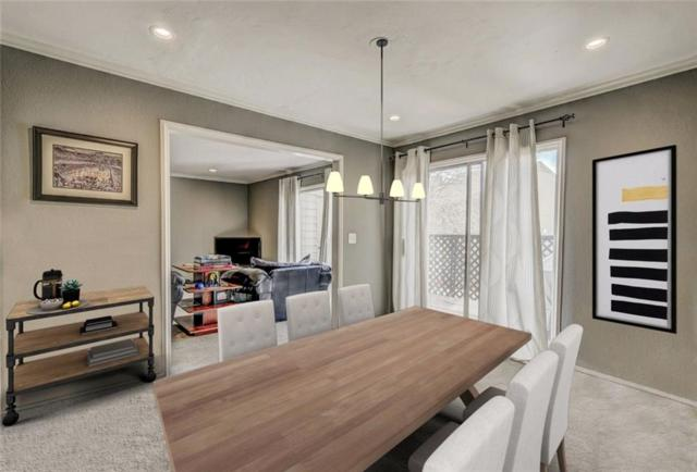 5900 N Pennsylvania 212B, Oklahoma City, OK 73112 (MLS #812809) :: Barry Hurley Real Estate