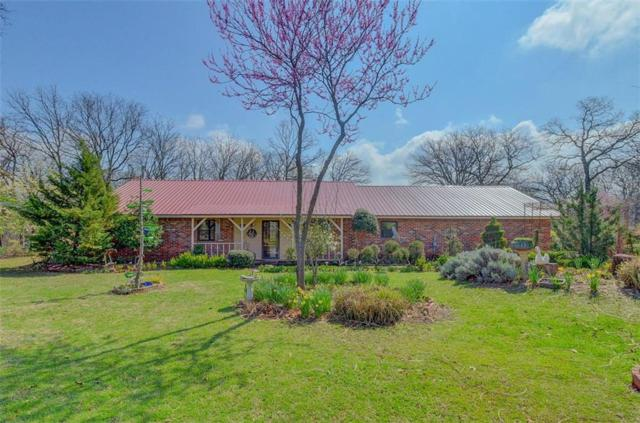 2651 SE 180th Avenue, Norman, OK 73026 (MLS #812857) :: Barry Hurley Real Estate