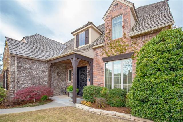 628 Greystone Lane, Norman, OK 73072 (MLS #812936) :: Barry Hurley Real Estate