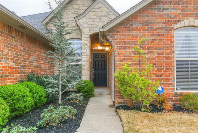 17305 Triana Drive, Oklahoma City, OK 73170 (MLS #813000) :: Wyatt Poindexter Group