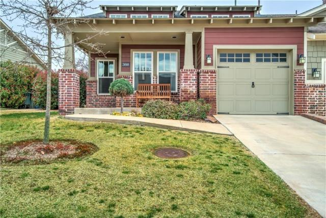 388 Outer Banks Way, Edmond, OK 73034 (MLS #813075) :: Barry Hurley Real Estate