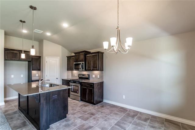 11509 NW 129th Street, Piedmont, OK 73078 (MLS #813793) :: Homestead & Co