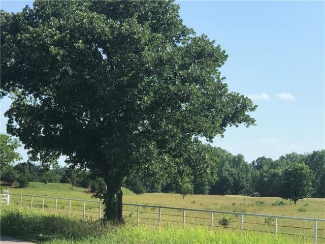 Drummond #4 Road, Shawnee, OK 74801 (MLS #814157) :: Meraki Real Estate