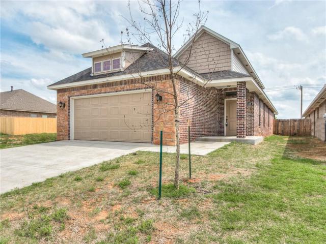 8324 NW 137th Street, Oklahoma City, OK 73142 (MLS #814266) :: Wyatt Poindexter Group