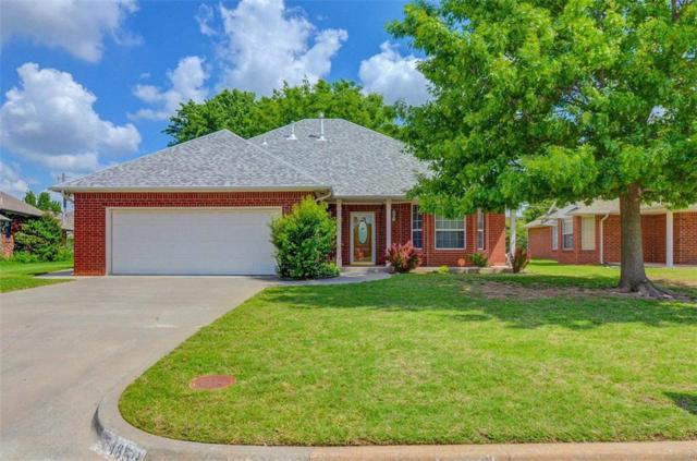 4853 Del Aire, Del City, OK 73115 (MLS #814615) :: Wyatt Poindexter Group