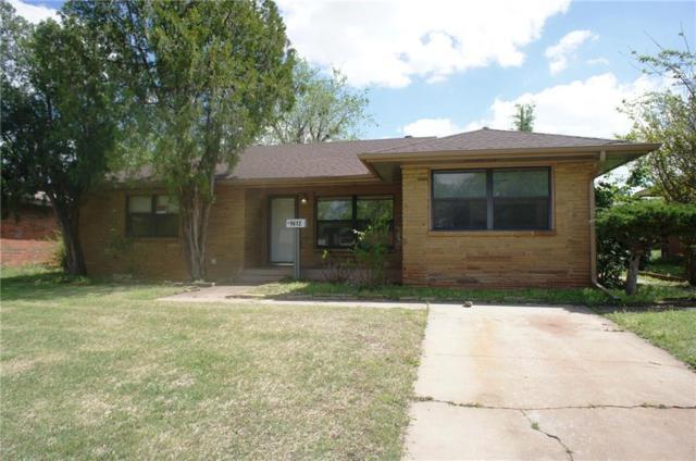 1512 Meyers Place, Oklahoma City, OK 73111 (MLS #815334) :: Wyatt Poindexter Group