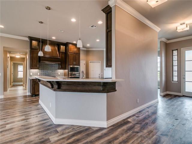 1525 NW 177th Terrace, Edmond, OK 73012 (MLS #815535) :: Homestead & Co