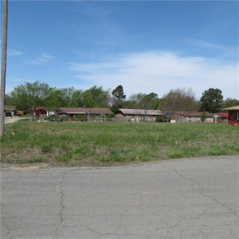 Foresee Addition, Wewoka, OK 74884 (MLS #815551) :: KING Real Estate Group